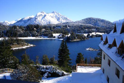 Bariloche ciudad paraíso
