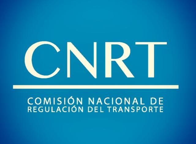 Comisión Nacional de Regulación de Transporte