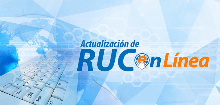 RUC-en-linea