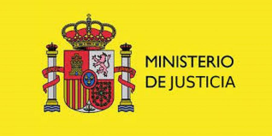 Cita Previa en la Oficina Central de Madrid [Ministerio de Justicia]