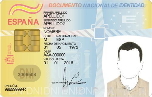 cita previa dni pasaporte