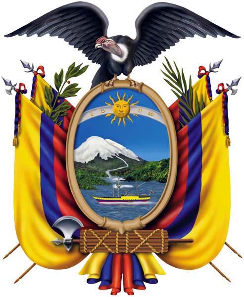 ecuador consulado de zaragoza