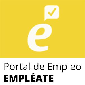 Portal de empleo empl ate for Renovar demanda de empleo con certificado digital