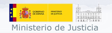sitio web del ministerio de justicia