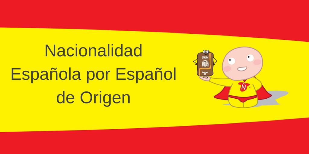 Español de Origen