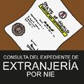 Consulta del Expediente de Extranjería por NIE