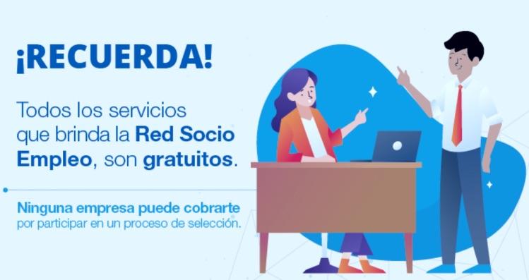 Red Socio Empleo�