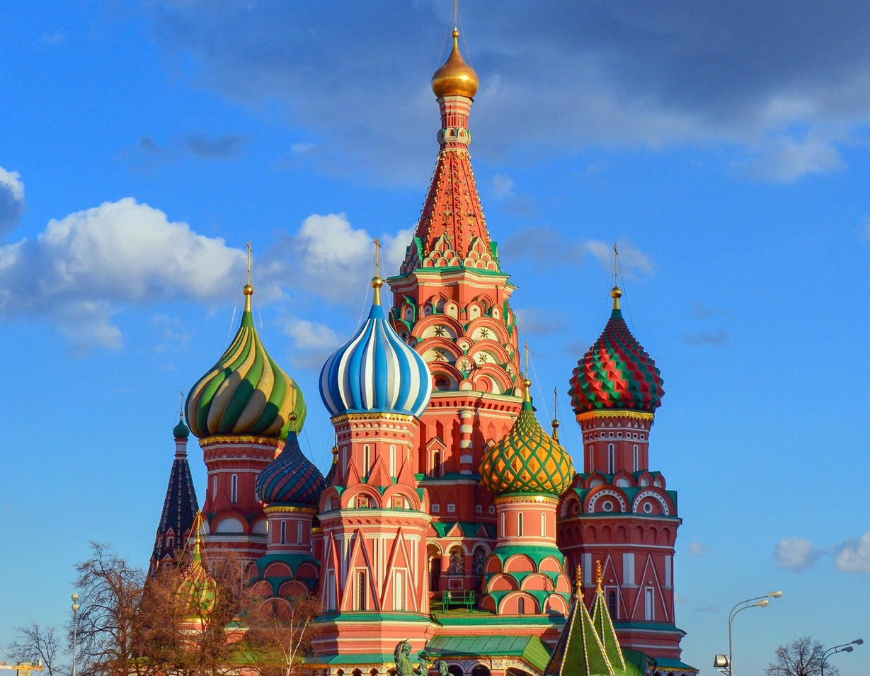 Visados para Viajar a Rusia