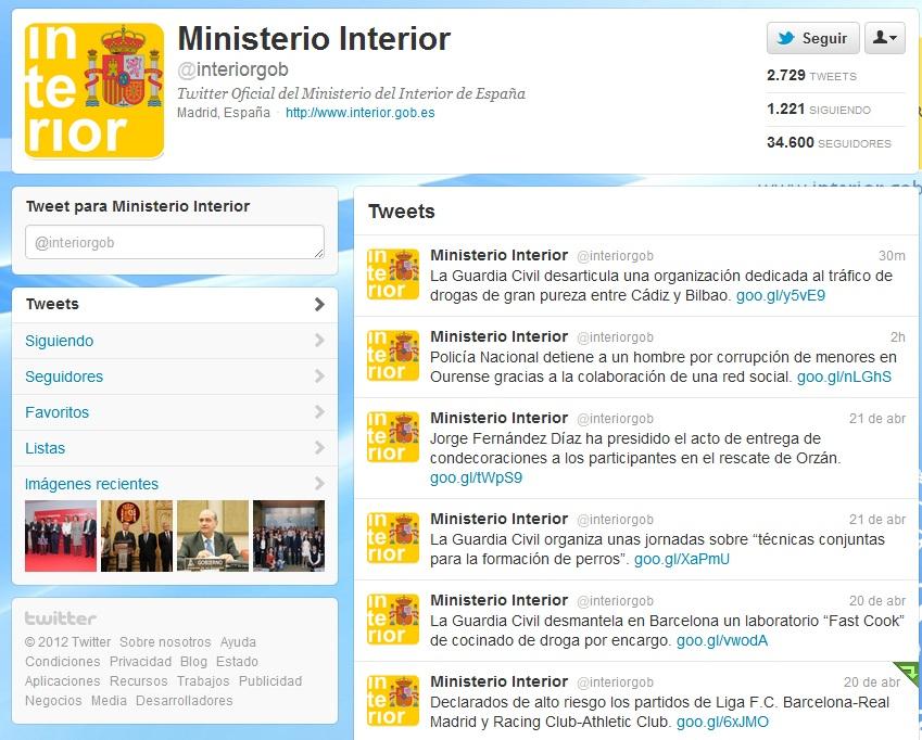 Ministerio del interior for Ministerio del interior pasaporte telefono